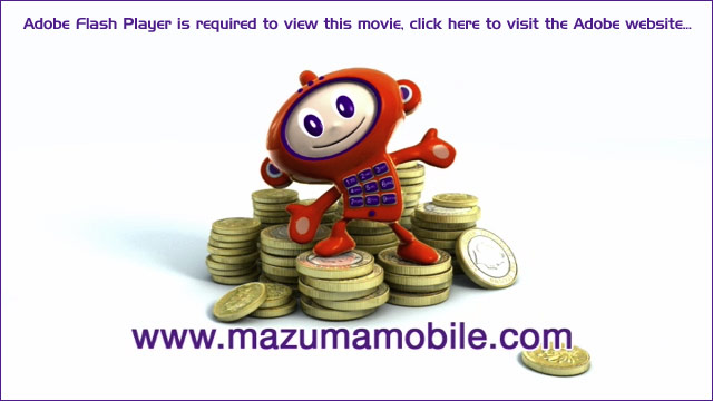 Adobe Flash Player is required to view this movie, click here to visit the Adobe website...
