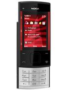 Nokia - X3