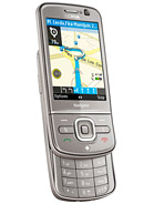 Nokia 6710 Navigator