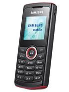 Samsung - E2120
