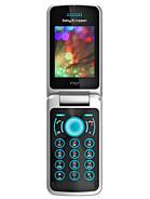 Sony Ericsson - T707