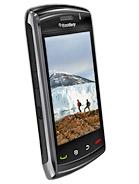 Blackberry - Storm2 9550