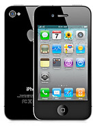 Apple - iPhone 4 16GB