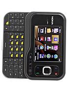 Nokia - 6760 Slide