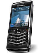 Blackberry - Pearl 3G 9105