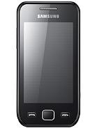Samsung - S5250 Wave 2