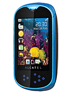 Alcatel - OT 708 One Touch Mini