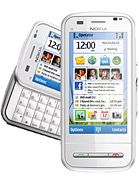 Nokia - C6