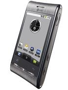 LG - GT540 Optimus