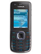 Nokia - 6212 Classic