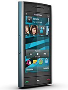 Nokia X6 8GB