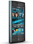 Nokia - X6 8GB