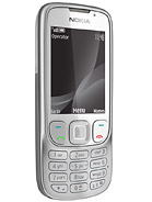 Nokia 6303i Classic