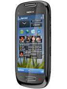 Nokia - C7