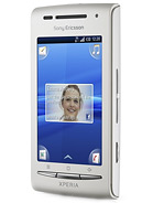 Sony Ericsson - Xperia X8