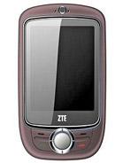 ZTE - X760