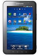 Samsung - Galaxy Tab P1000 16GB