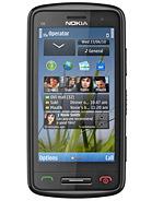 Nokia - C6-01