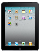 Apple - iPad 1 32GB WiFi