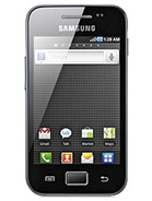 Samsung - Galaxy Ace S5830