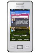 Samsung - S5260 Star 2