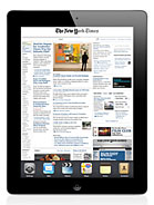 Apple - iPad 2 32GB WiFi + 3G