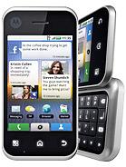 Motorola - BackFlip MB300