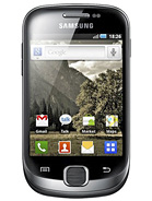 Samsung - Galaxy Fit S5670