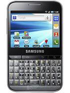 Samsung - Galaxy Pro B7510