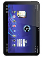 Xoom 32GB WiFi 3G