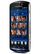 Sony Ericsson - Xperia Neo