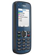Nokia - C1-02