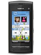Nokia - 5250