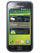Samsung - Galaxy S Plus i9001