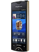 Sony Ericsson - Xperia Ray