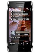 Nokia - X7-00