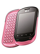 LG - Optimus Chat C550