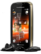 Sony Ericsson - Mix Walkman