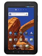 Samsung - Galaxy Tab P1010 16GB