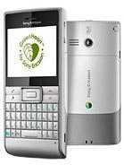 Sony Ericsson - Aspen