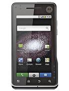 Motorola - Milestone XT720