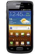 Samsung - Galaxy W i8150
