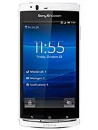 Sony Ericsson - Xperia Arc S