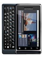 Motorola - Milestone 2