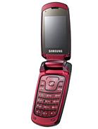 Samsung - S5510