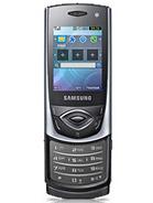 Samsung - S5530