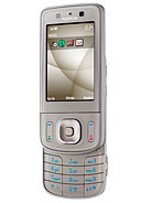 Nokia 6260 Slide