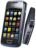 Samsung - Galaxy Beam i8520