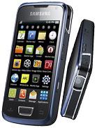 Samsung - Galaxy Beam i8520