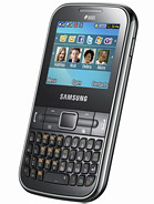 Samsung - Ch@t 322 C3222